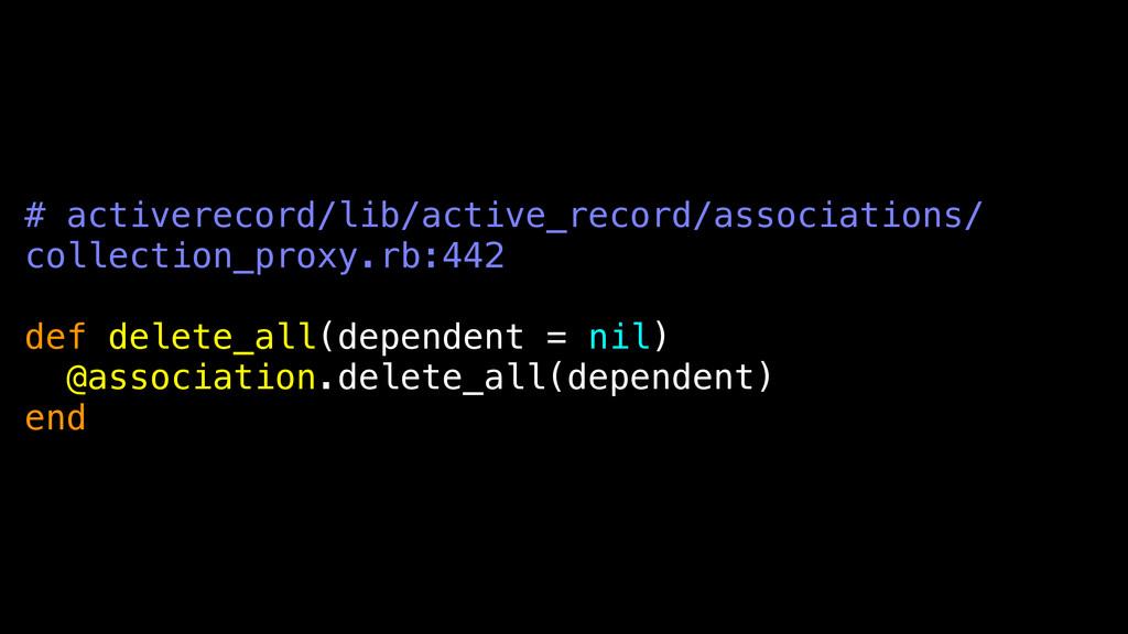 # activerecord/lib/active_record/associations/ ...