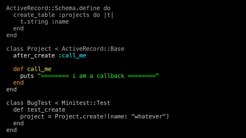ActiveRecord::Schema.define do create_table :pr...