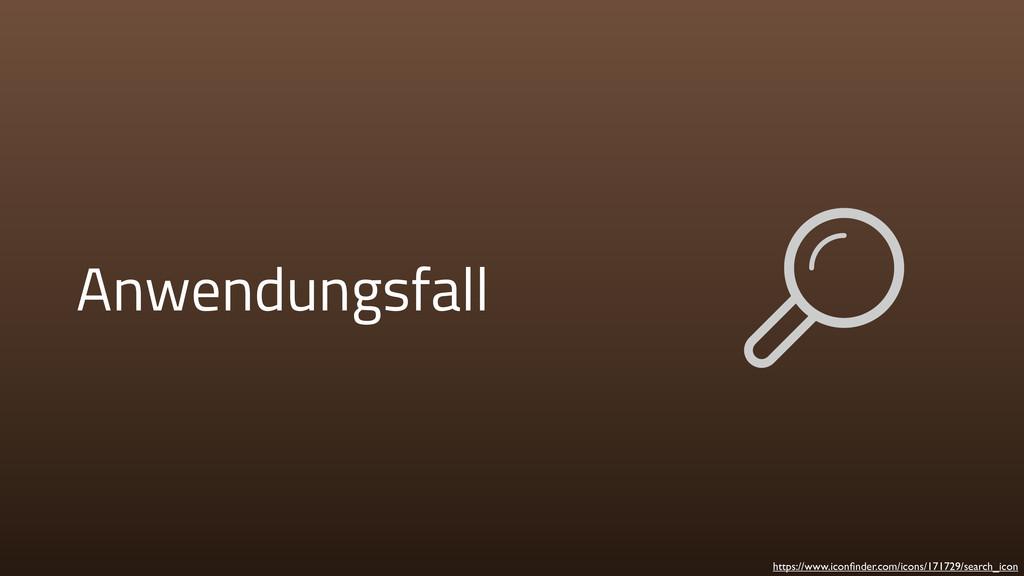 Anwendungsfall https://www.iconfinder.com/icons/...