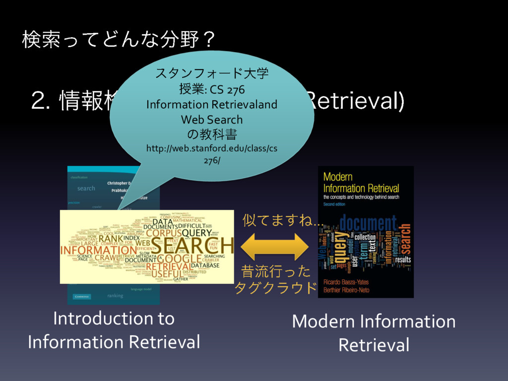 Introduction to Information Retrieval Modern In...
