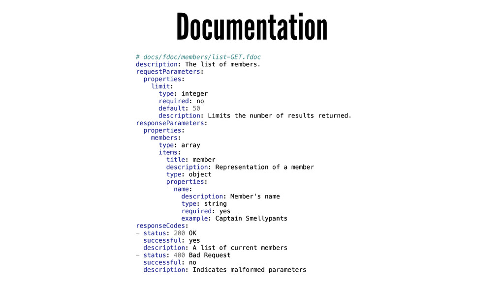 Documentation # docs/fdoc/members/list-GET.fdoc...