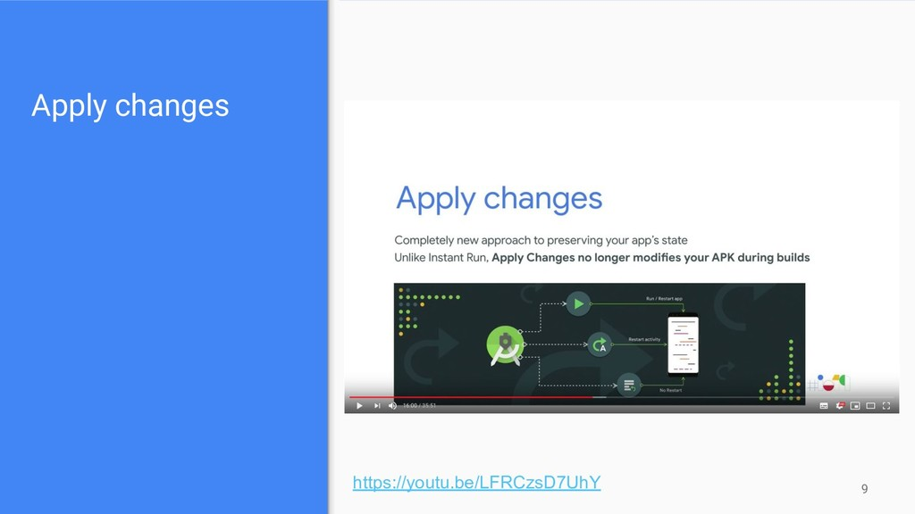 Apply changes 9 https://youtu.be/LFRCzsD7UhY