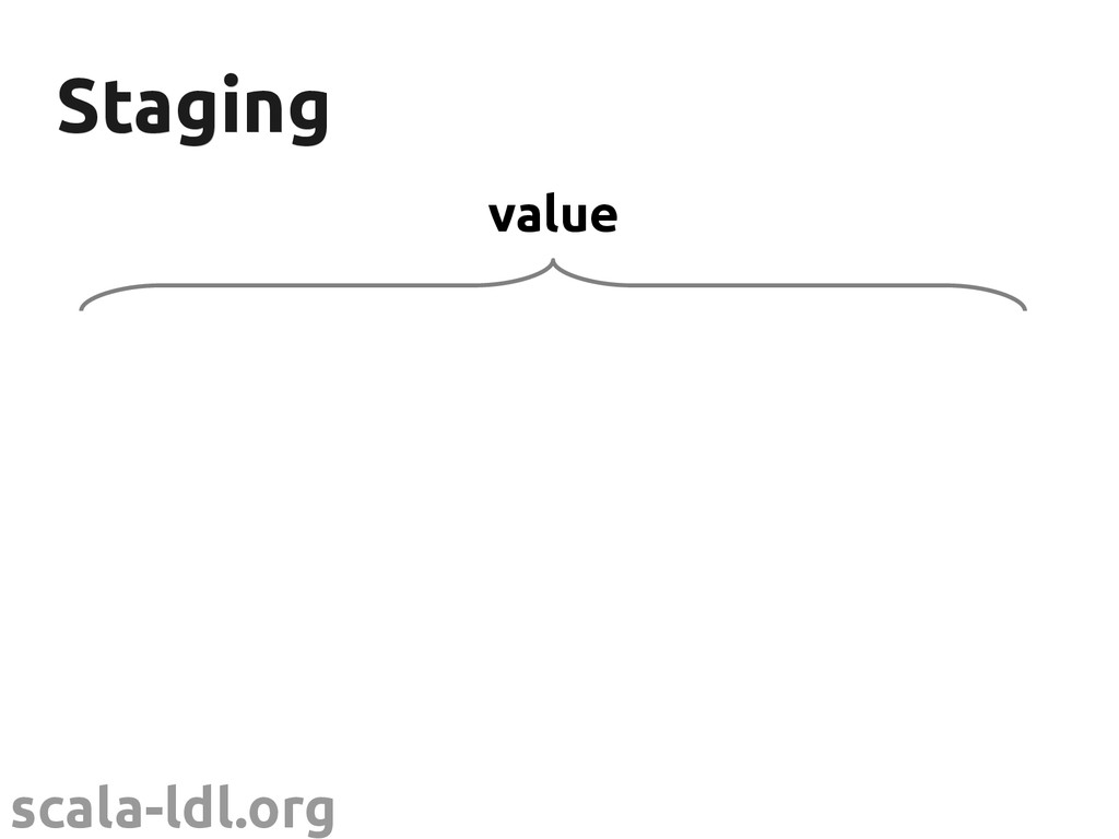 scala-ldl.org Staging Staging value