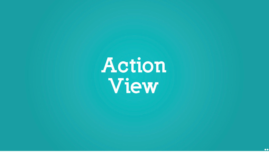 Action View Action View