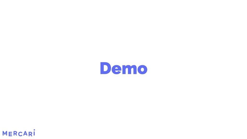 Demo 40/45