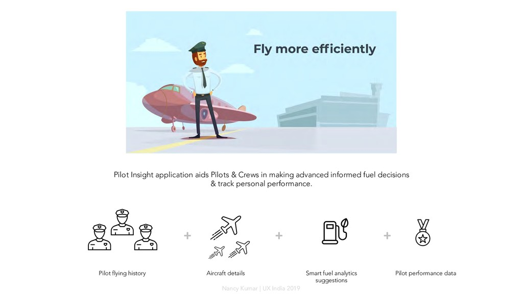 Pilot Insight application aids Pilots & Crews i...