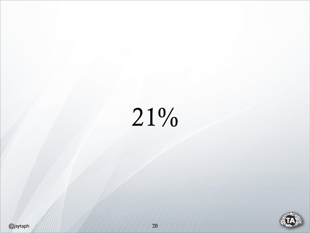 @jaytaph 21% 20
