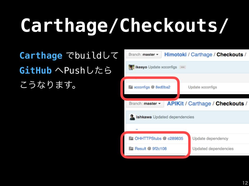 Carthage/Checkouts/ CarthageͰbuildͯ͠ GitHub...