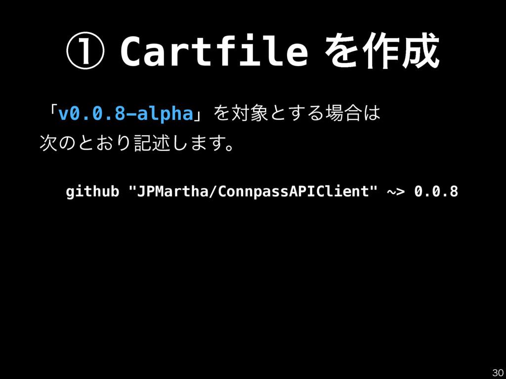 """ʮv0.0.8-alphaʯΛରͱ͢Δ߹ ͷͱ͓Γهड़͠·͢ɻ github """"J..."""