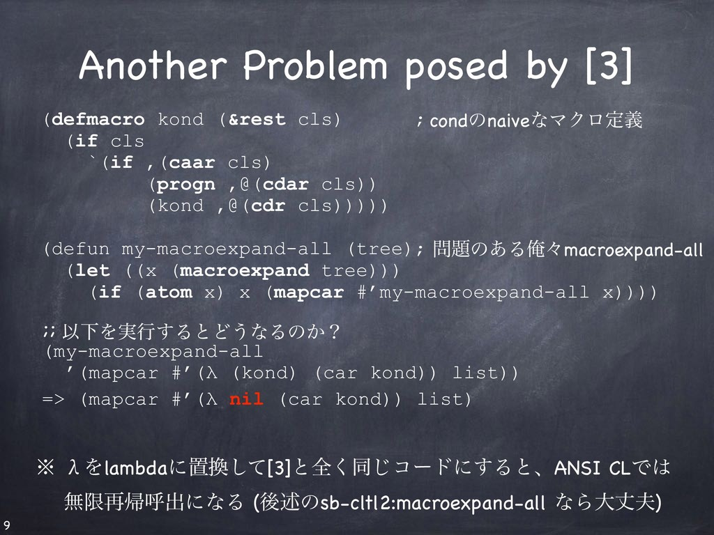 Another Problem posed by [3] ˞ ЕΛlambdaʹஔͯ͠[3]...
