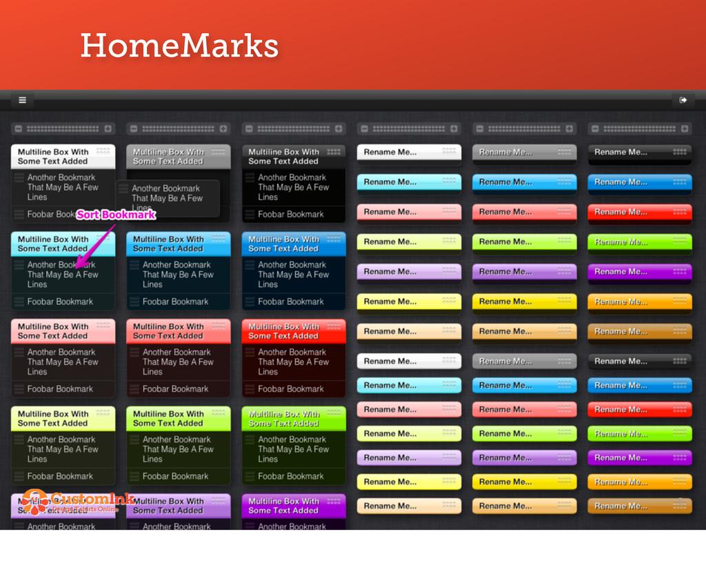 HomeMarks 5