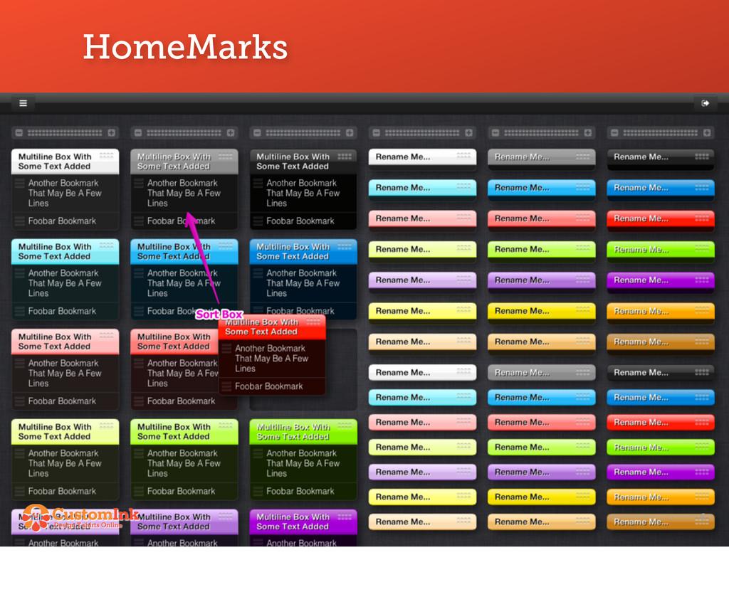 HomeMarks 6