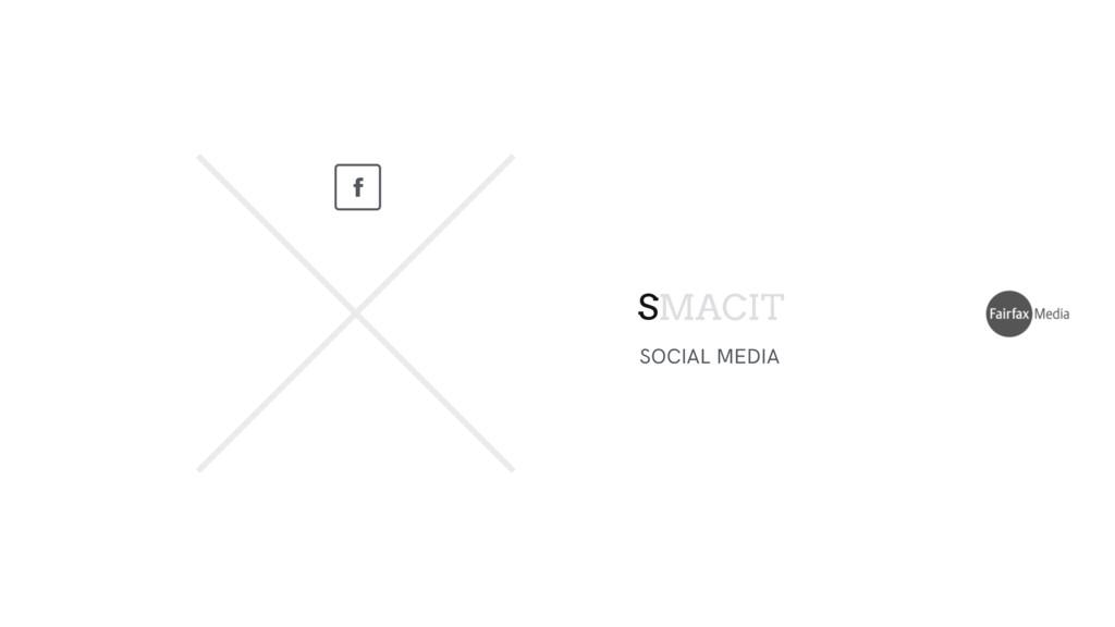 SOCIAL MEDIA SMACIT