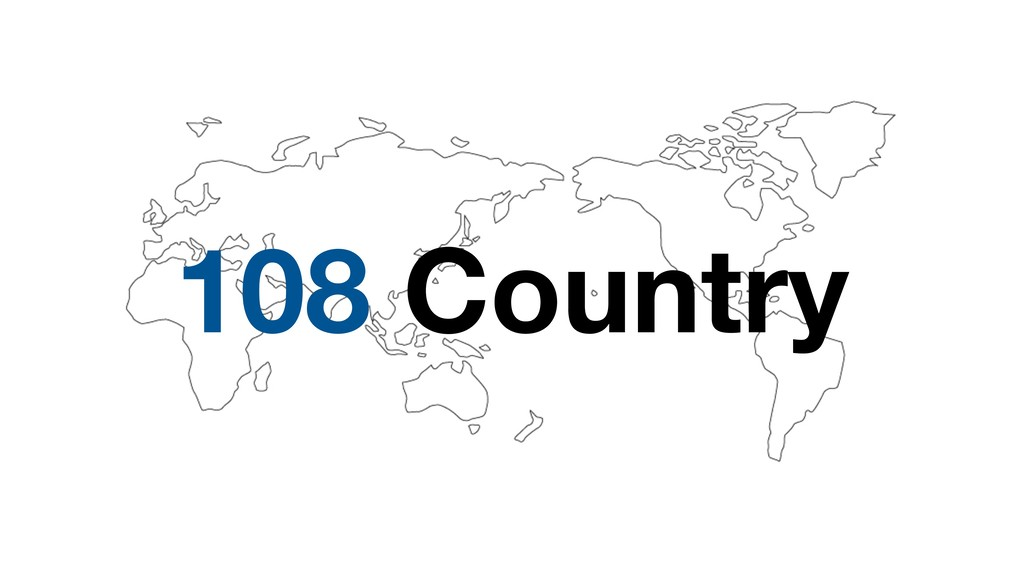 108 Country