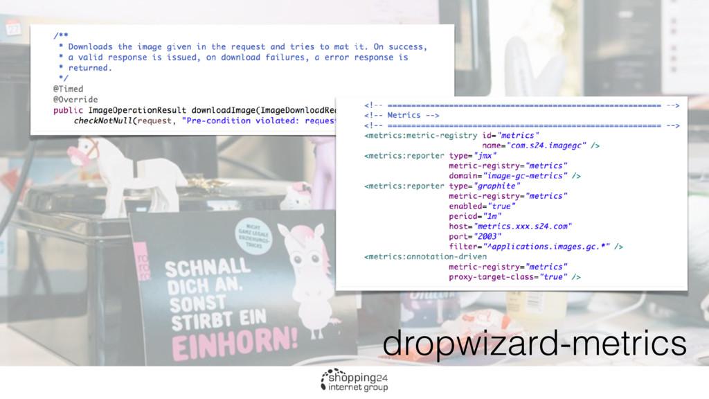 dropwizard-metrics