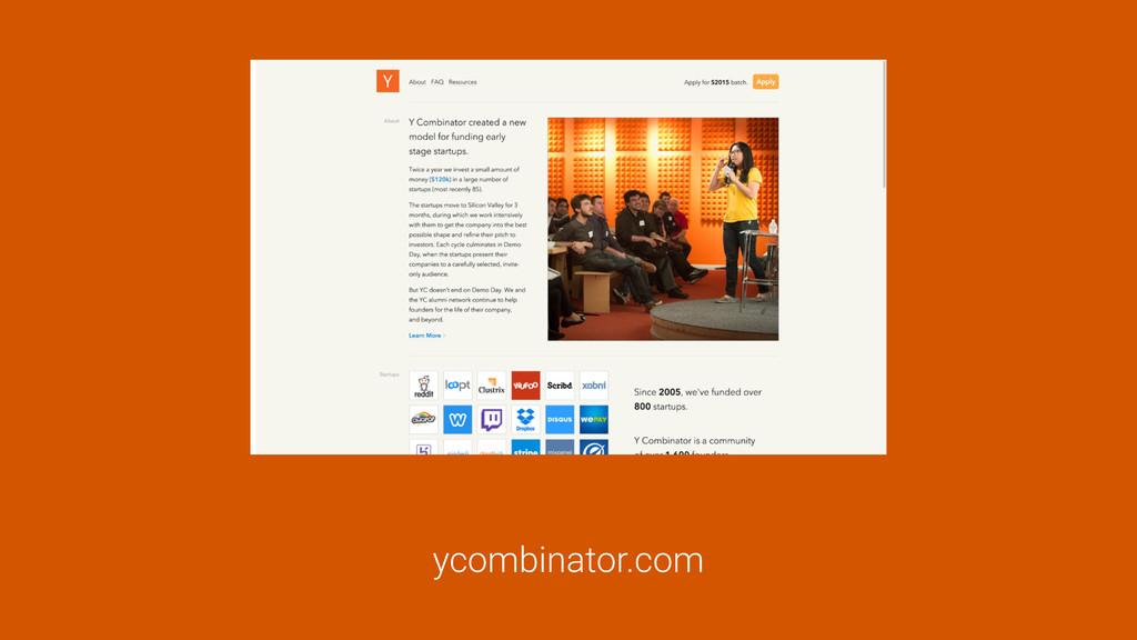 ycombinator.com