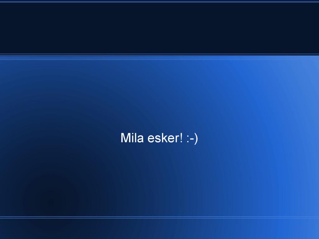 Mila esker! :-)