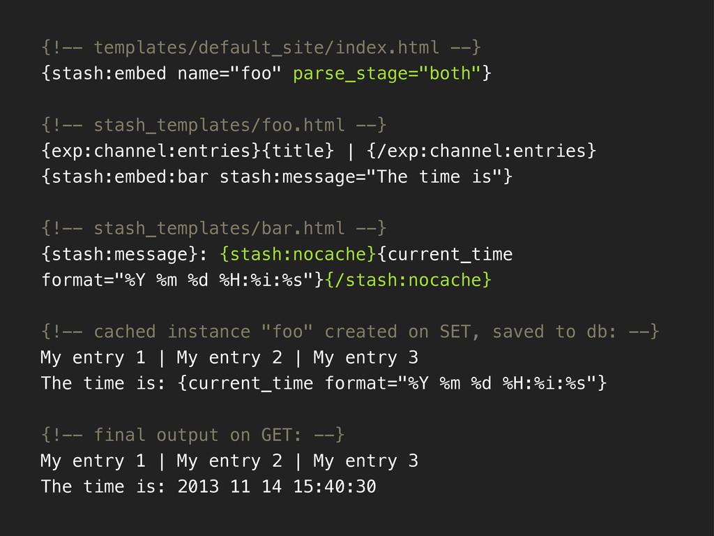 {!-- templates/default_site/index.html --} {sta...