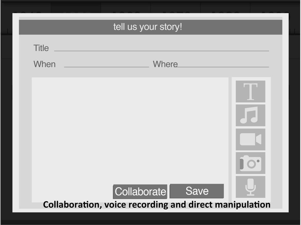 """Contextual Mul""""media  Collabora""""on, vo..."""