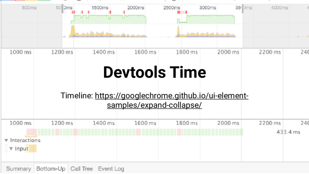 Devtools Time Timeline: https://googlechrome.gi...
