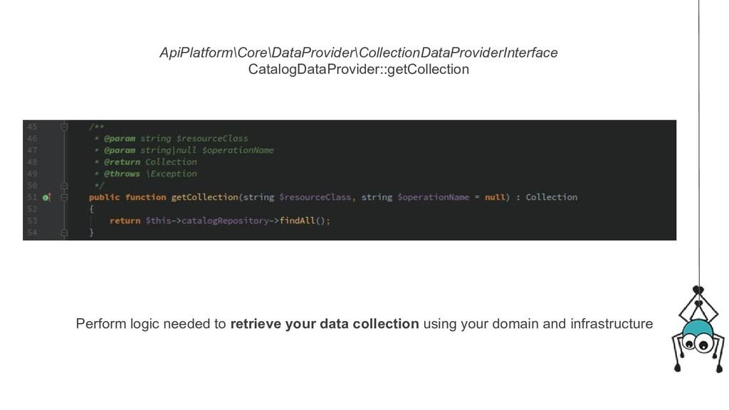 ApiPlatform\Core\DataProvider\CollectionDataPro...