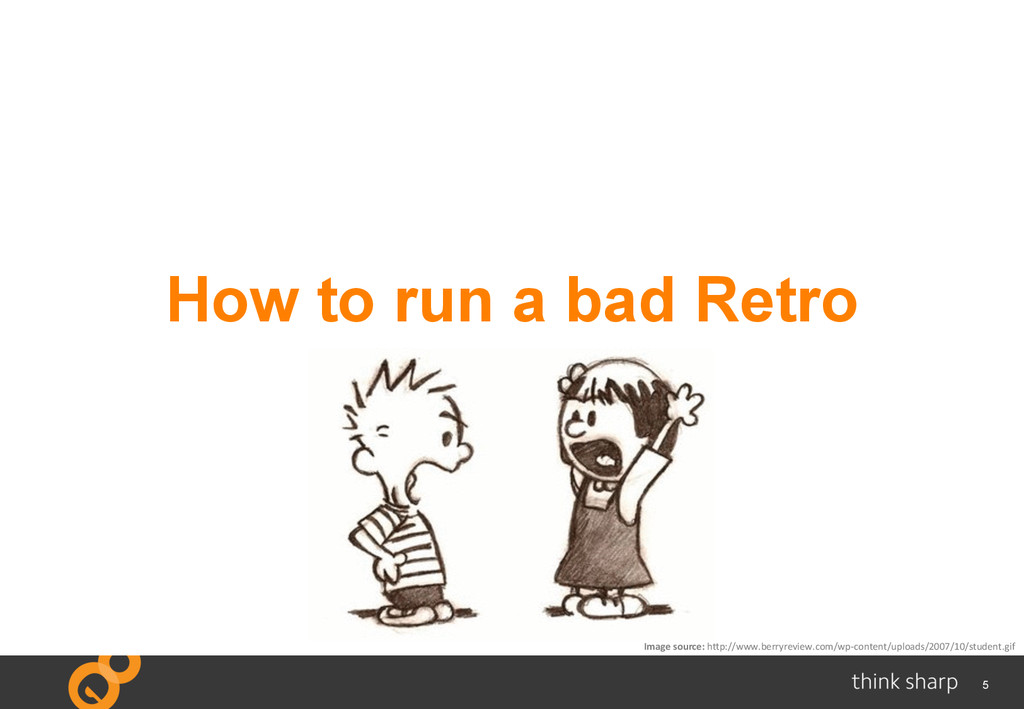 5 How to run a bad Retro Image	