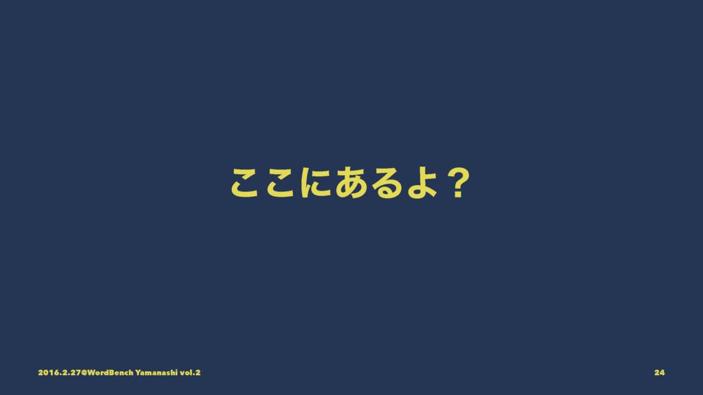 ͜͜ʹ͋ΔΑʁ 2016.2.27@WordBench Yamanashi vol.2 24