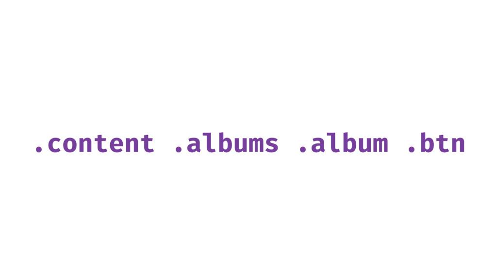 .content .albums .album .btn