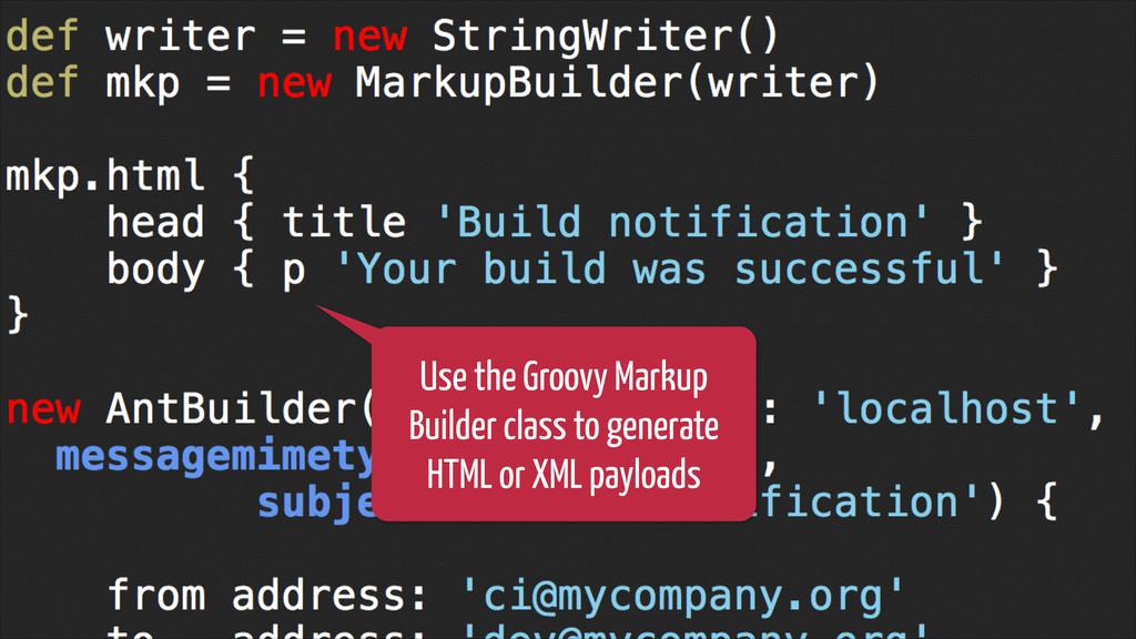 @glaforge / #groovylang How? Scripting: task au...