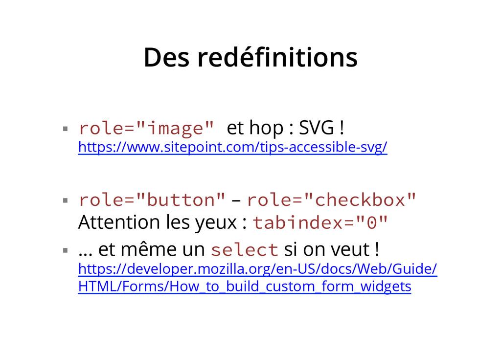 """Des redéfinitions § role=""""image"""" et hop : SVG ..."""