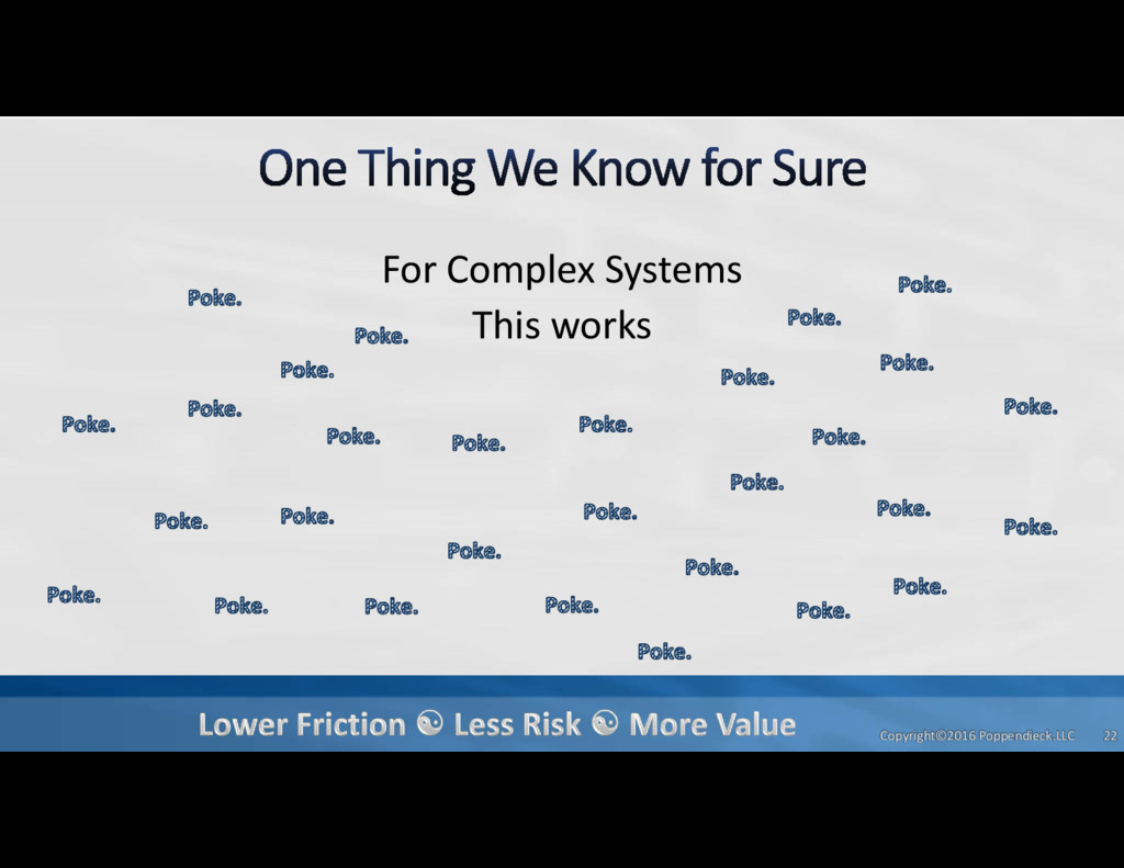 For Complex Systems This works Copyright©2016 P...