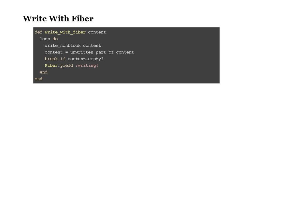 Write With Fiber d e f w r i t e _ w i t h _ f ...