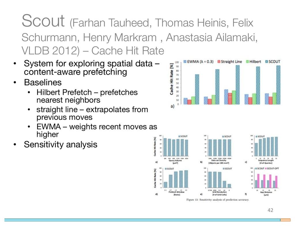 Scout (Farhan Tauheed, Thomas Heinis, Felix Sch...