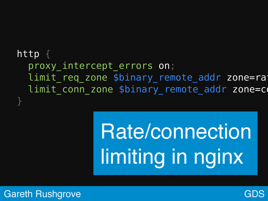 http { proxy_intercept_errors on; limit_req_zon...