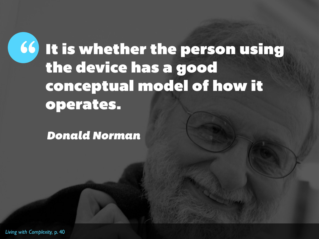 It is whether the person using the device has a...