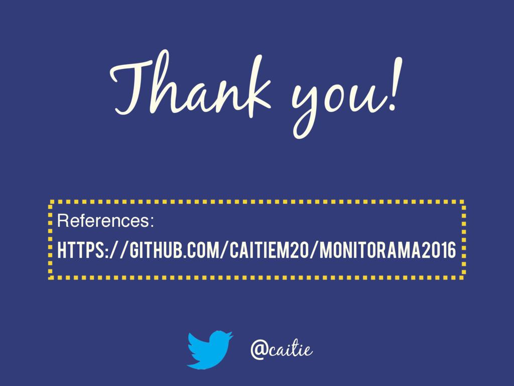 Thank you! @caitie https://github.com/CaitieM20...