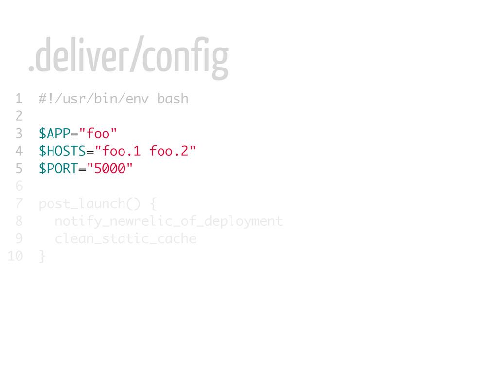 .deliver/config 1 #!/usr/bin/env bash 2 3 $APP=...