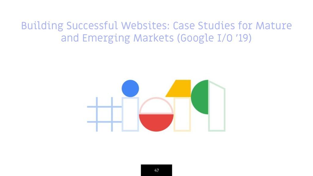 Building Successful Websites: Case Studies for ...