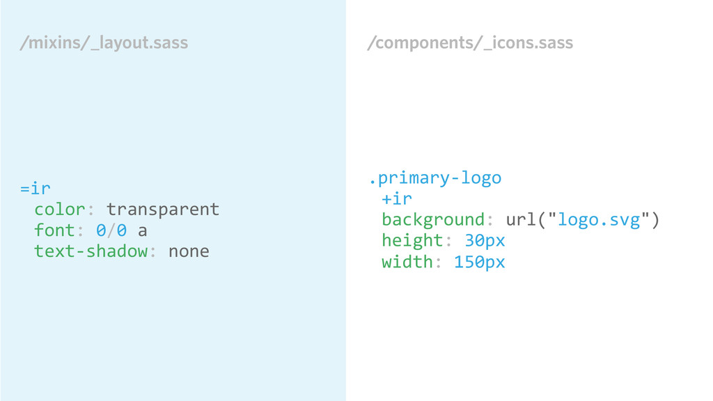 /components/_icons.sass .primary-‐logo +ir bac...