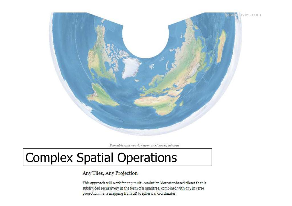 Complex Spatial Operations jasondavies.com