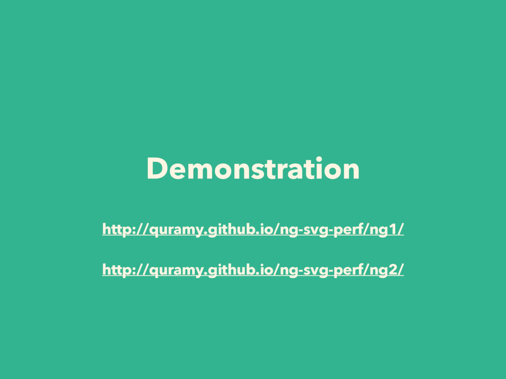 Demonstration http://quramy.github.io/ng-svg-pe...