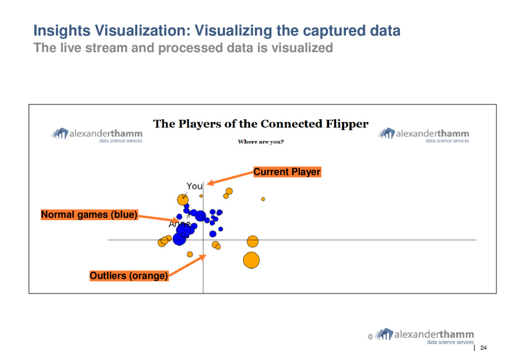 24 © Insights Visualization: Visualizing the ca...