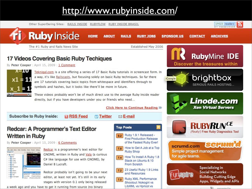 http://www.rubyinside.com/