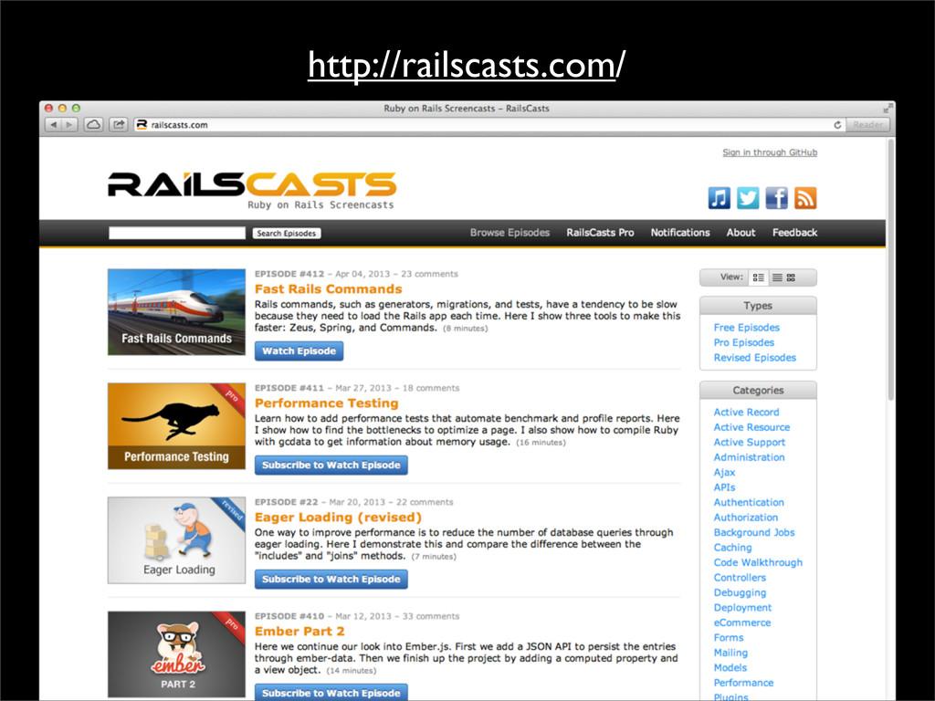 http://railscasts.com/