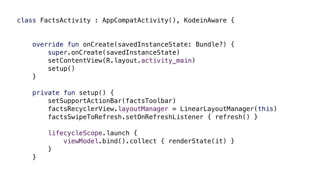 class FactsActivity : AppCompatActivity(), Kode...