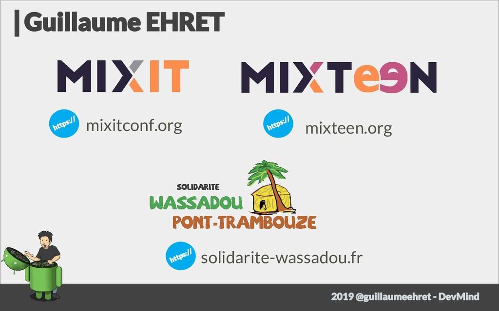 mixteen.org mixitconf.org solidarite-wassadou.fr