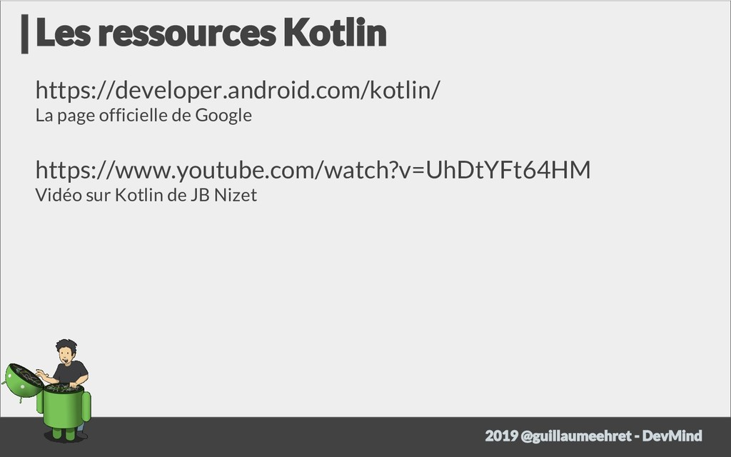 https://developer.android.com/kotlin/ La page o...