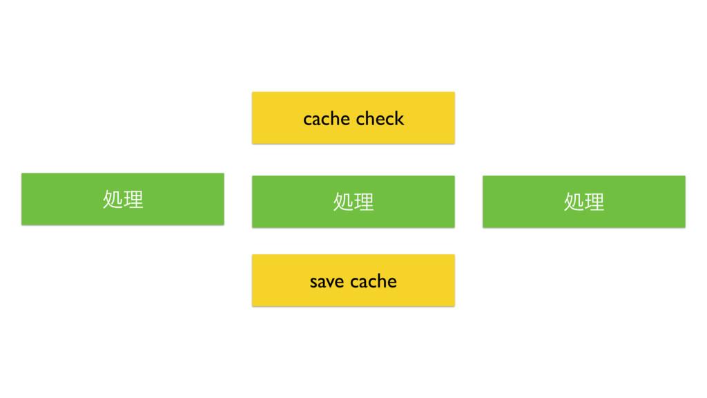 ॲཧ cache check save cache ॲཧ ॲཧ