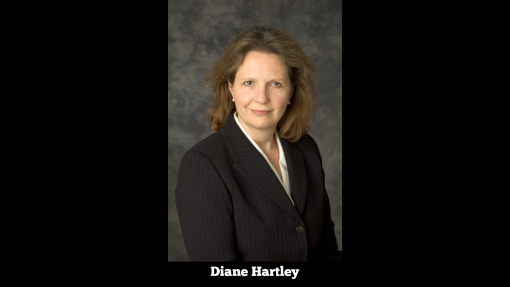 Diane Hartley