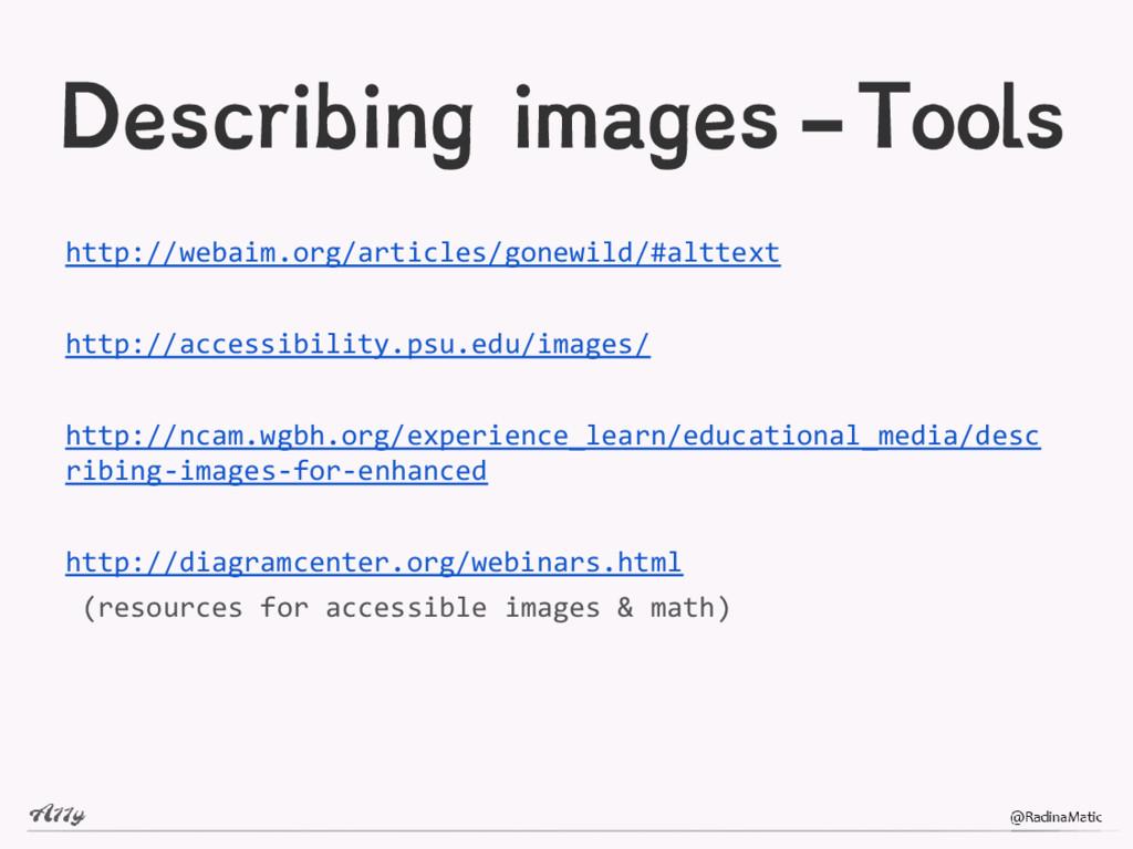 http://webaim.org/articles/gonewild/#alttext ht...